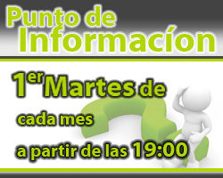 Punto de Información Som Energia Navarra