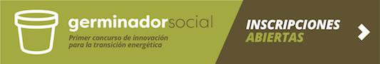 Germinador Social ¡Apúntate!